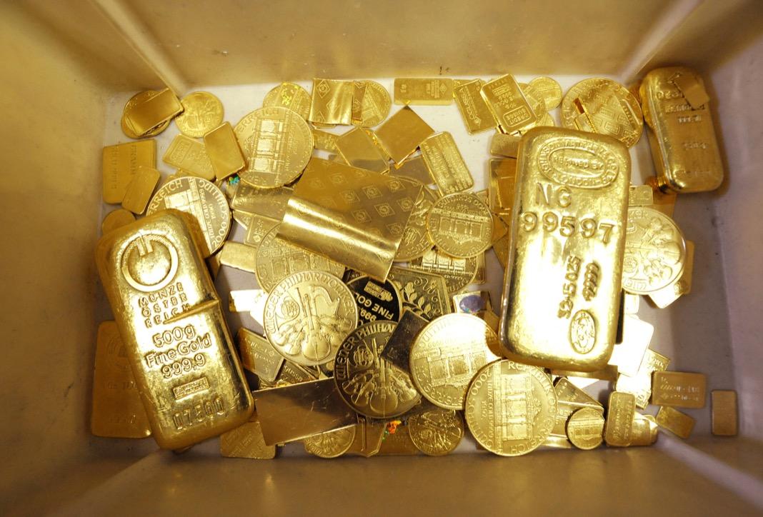 kraken bitcoin gold
