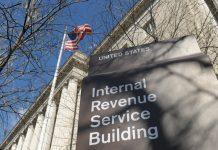 Налоговое управление США
