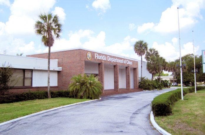 Department of Citrus