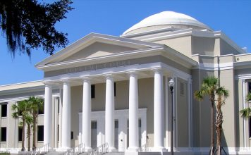 Окружной суд штата Флорида