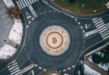 Roundabout Kranj
