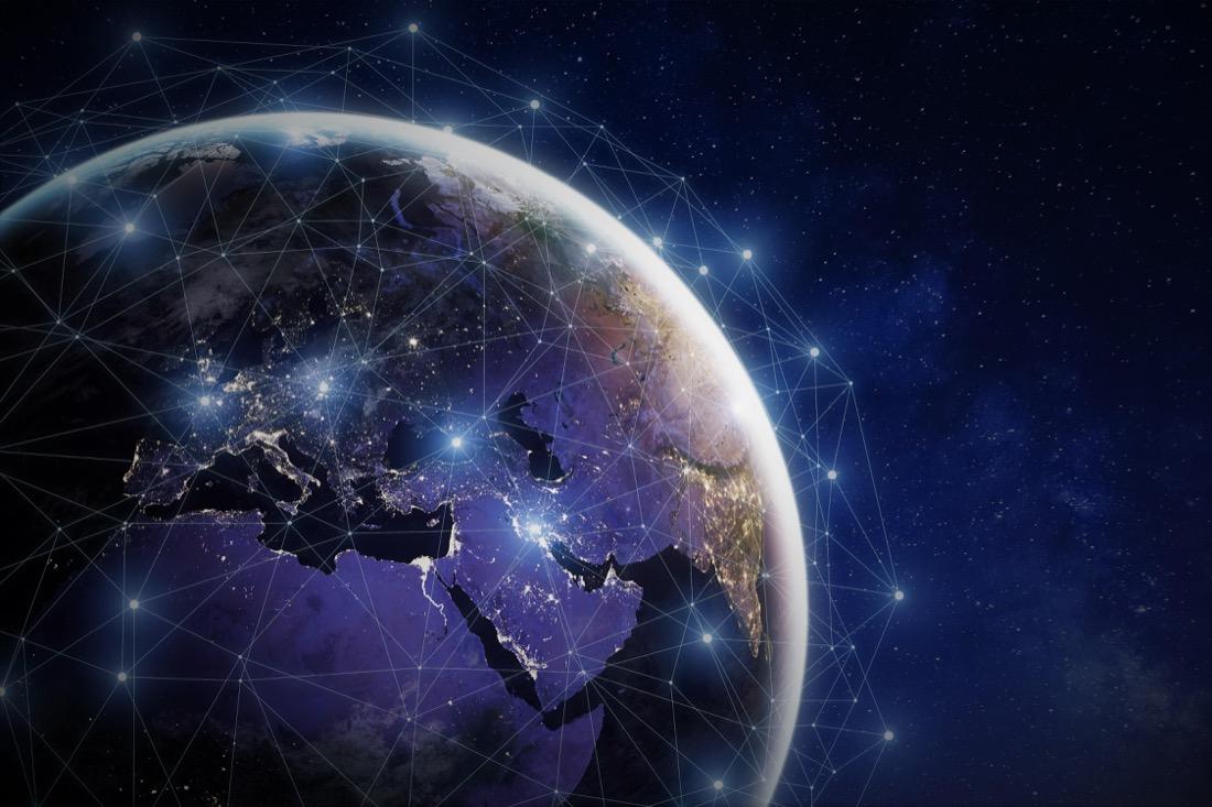 ICO Quant Network