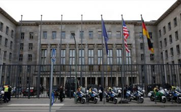 The German Federal Ministry of Finance