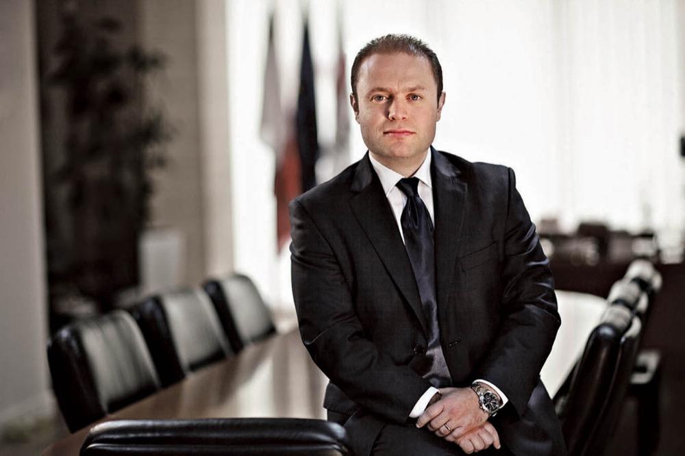 Джозеф Мускат