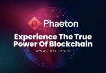 Phaeton IEO
