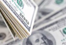 Платежи в долларах